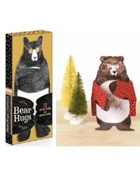 Image of Bear Hugs Notecards