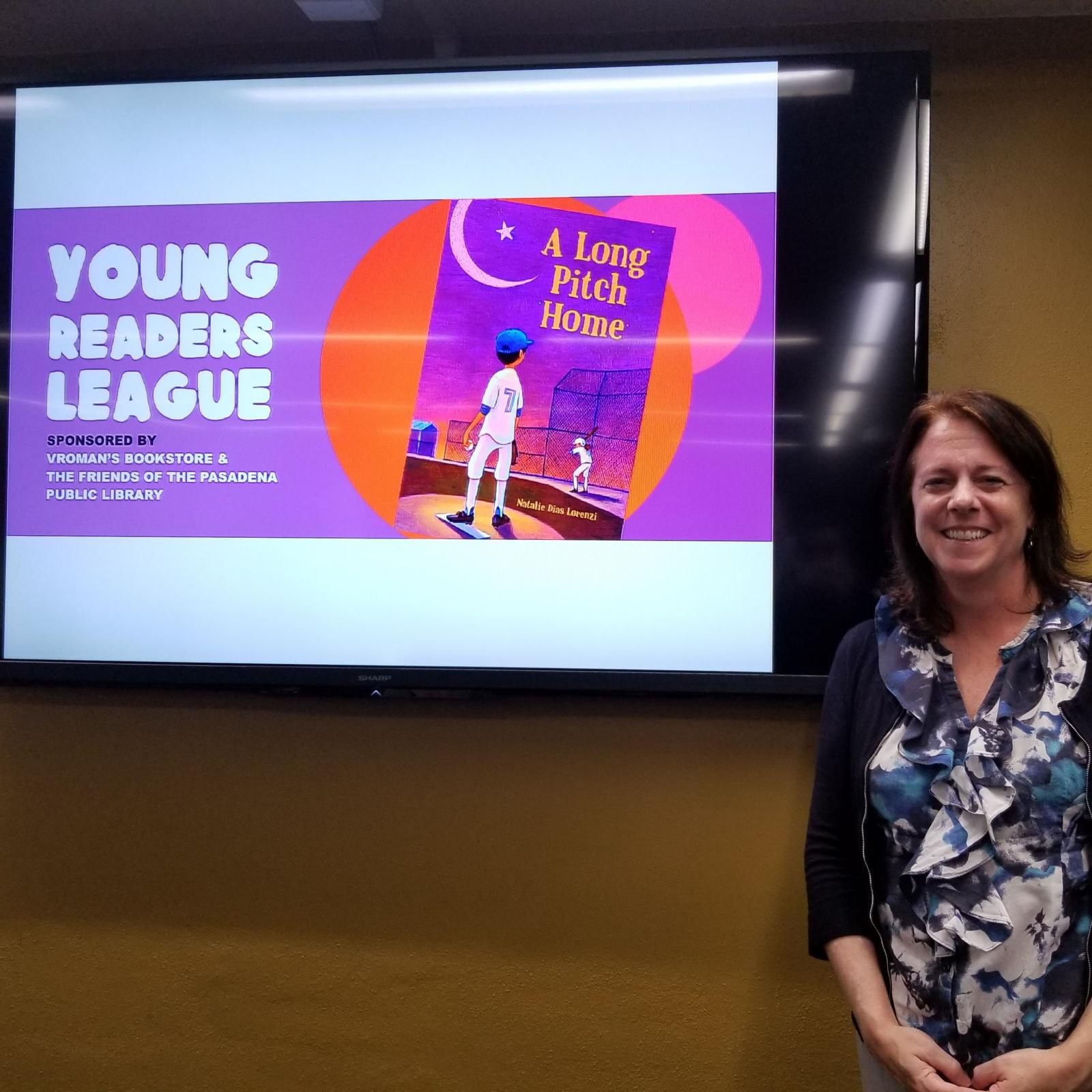 Young Readers League