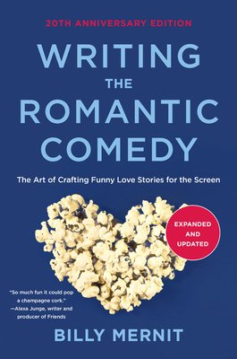 Writing the Romantic Comedy book cover