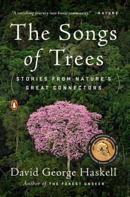 The Song of Trees Book Cover