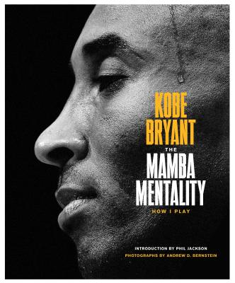 The Mamba Mentality book cover
