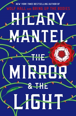 Mirror and the Light  book cover