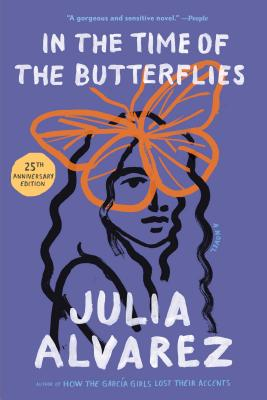 In The Time Of Butterflies book cover