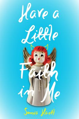 Have a Little Faith In Me book cover