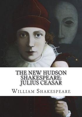 Julius Ceasar book cover