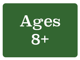 Ages 8+