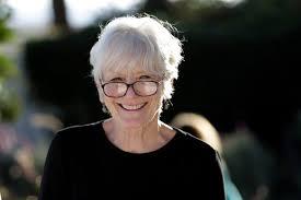 Photo of Instructor Barbara Abercrombie
