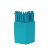 Image of Bright Blue Jotter Gel Pen