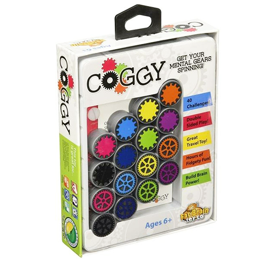image of Coggy game