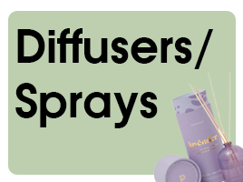 Diffusers/Sprays