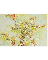 image of Dogwood Blossoms Boxed Note Cards