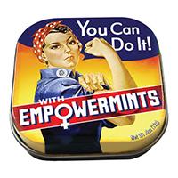 image of Empowermints case