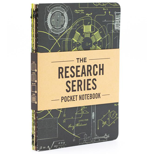 image of Engineering & Physics 4-Pack Softcover Asst Journal pack