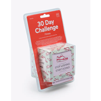 Image of Fitness 30 Day tickets in box