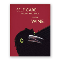 Image of Self Care Card