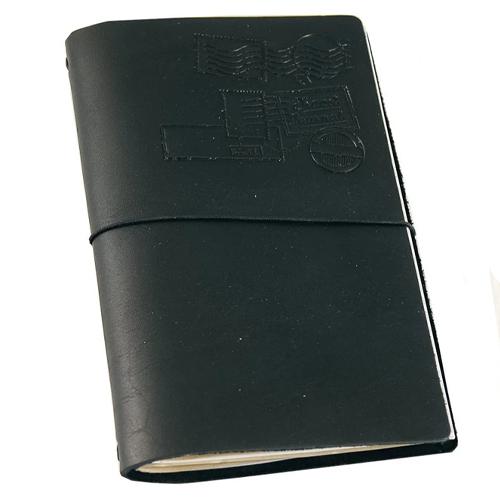 image og Globetrotter Travel Journal, Black