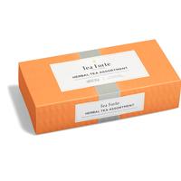 image of Herbal Tea Petite Box closed