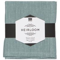Image of Lagoon Linen Dishtowel