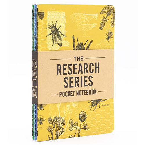 image of Life Science 4-Pack Softcover Asst Journal pack
