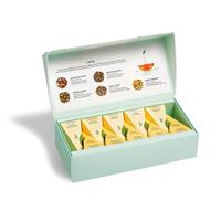 image of Lotus Petite Box open
