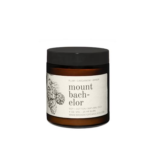 Mount Bachelor 4oz Candle