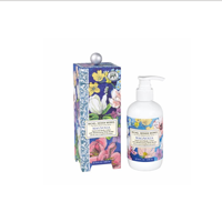 Image of Magnolia Foaming Hand & Body Lotion