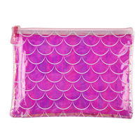 Image of Mermaid See Thru Pouch