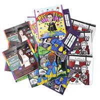 image Mightea Women Sampler tea packets