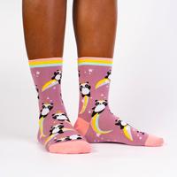 Image of Pandacorn Women's Socks