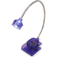 Image of Purple i-Lite Book Light
