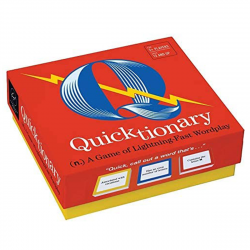 image of Quicktionary game