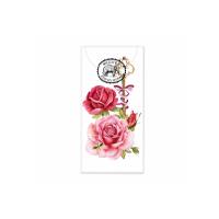 Image of Royal Rose Pocket Tissue