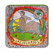 Image of Sagittrius Soap Tin