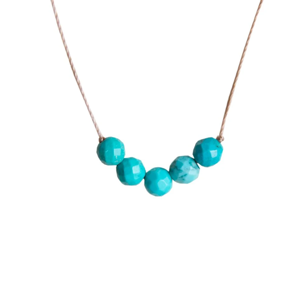 Image of Serenity Intention Necklace