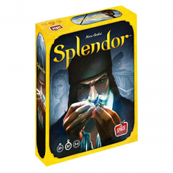 image of Splendor Game