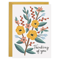 Image of Thinking of You Card