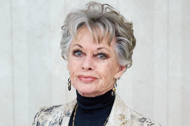 Sophia Loren on Life Aging and Leonardo DiCaprio  W