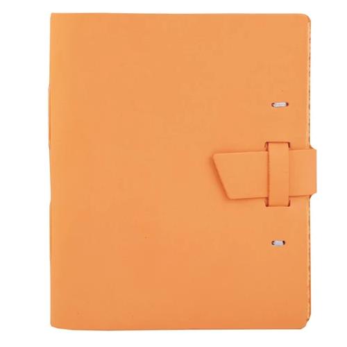 image of Traveler Leather Journal, Buckskin