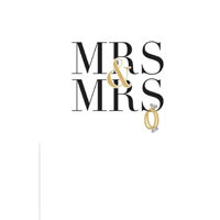 Image of Mrs. & Mrs. Card