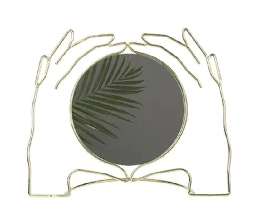 Image of Xeria Table Mirror