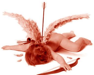Anti Valentine S Day Party Vroman S Bookstore
