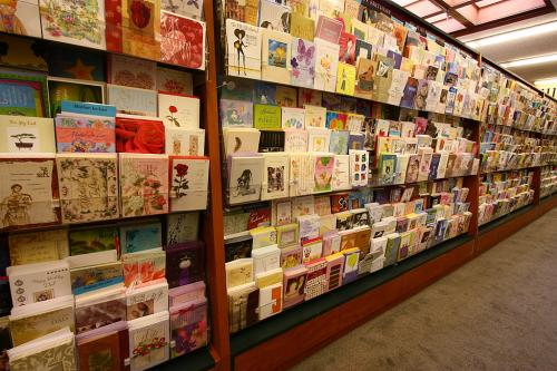 cards  stationery  vroman's bookstore, Greeting card