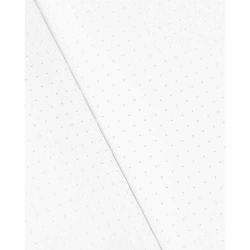 image of journal paper dot grid