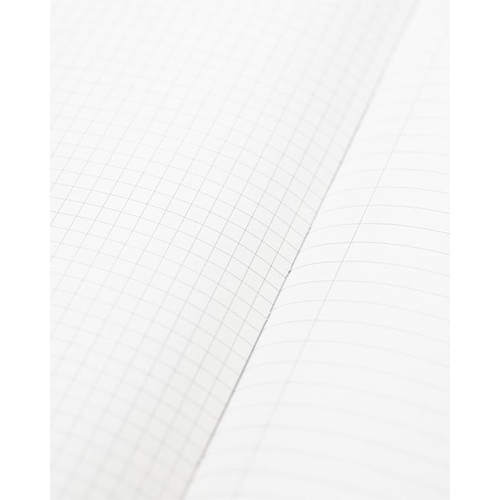 image of journal paper lined/grid