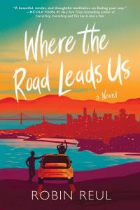 image of Where the Road Leads Us book cover