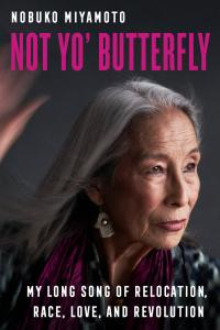 Image of Not Yo' Butterfly Book Cover