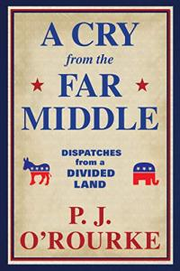 book cover of A Cry From the Far Middle