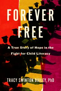 Forever Free Book Cover