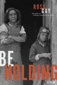 book cover of Be Holding