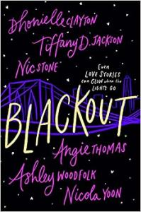 Image of Blackout book cover